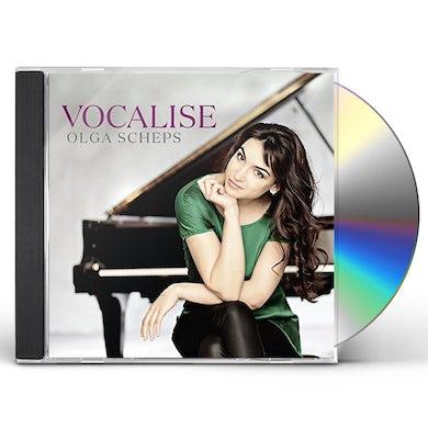 VOCALISE CD