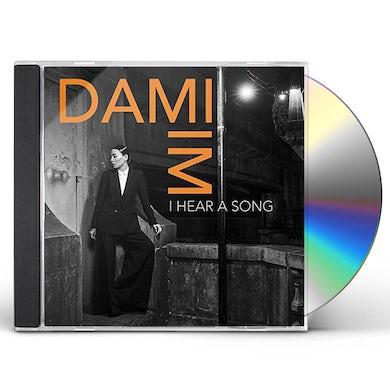 Dami Im I HEAR A SONG CD