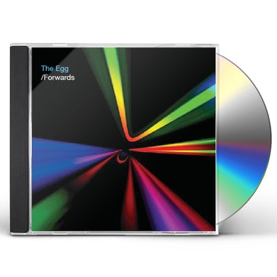 EGG FORWARDS CD