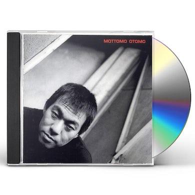 Otomo Yoshihide MOTTOMO OTOMO CD