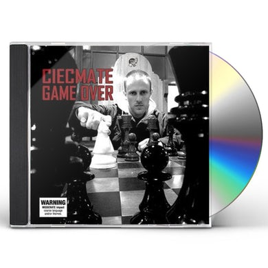 Ciecmate GAME OVER CD