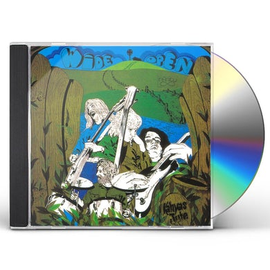 WIDE OPEN CD