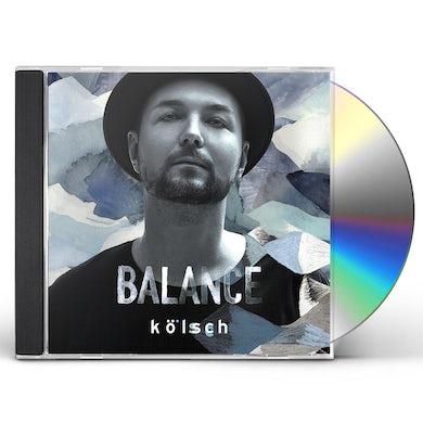 BALANCE PRESENTS KOLSCH CD