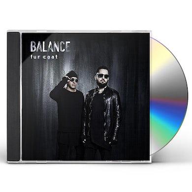 BALANCE PRESENTS FUR COAT CD