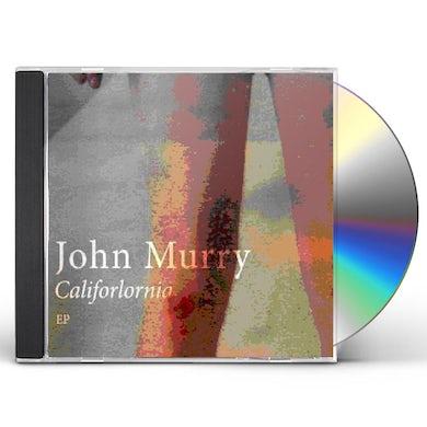 John Murry CALIFORLORNIA CD