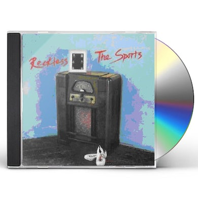 Sports RECKLESS: EXPANDED CD