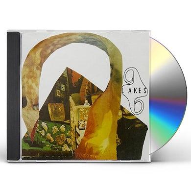 Lakes CD