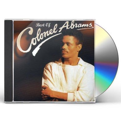 Colonel Abrams BEST OF CD