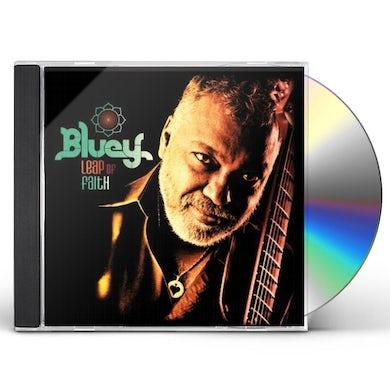 Bluey LEAP OF FAITH CD