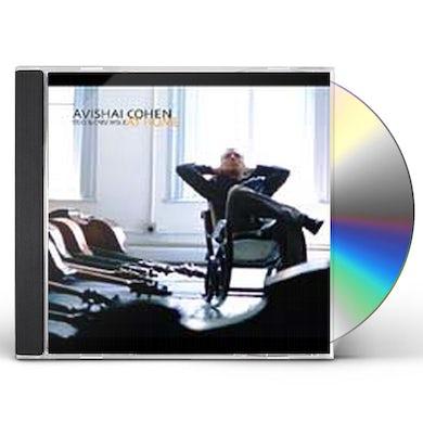 Avishai Cohen AT HOME CD
