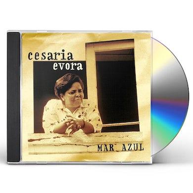 Cesaria Evora MAR AZUL CD