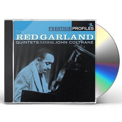 Red Garland PRESTIGE PROFILES 2 CD