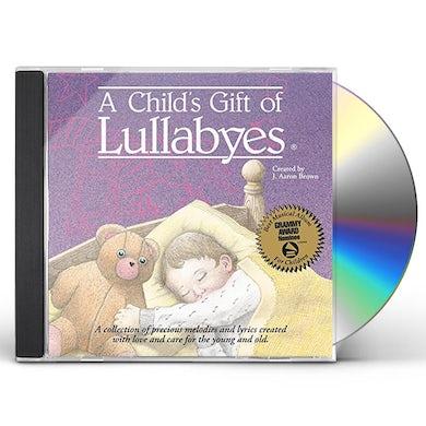 Tanya Goodman A CHILD'S GIFT OF LULLABYES CD