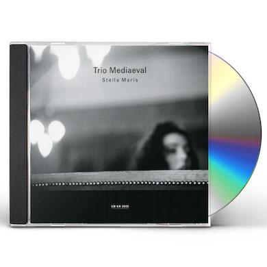 Trio Mediaeval STELLA MARIS CD
