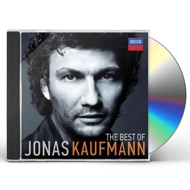 BEST OF JONAS KAUFMANN CD