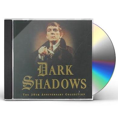 Soundtrack Dark Shadows - 30th Anniversary Collection (TV) CD