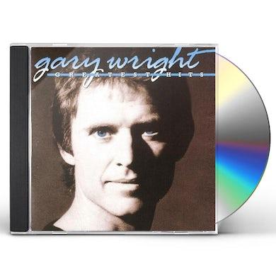 Gary Wright GREATEST HITS CD