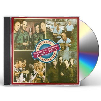Country Gentlemen BOX SET CD
