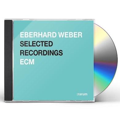 Eberhard Weber RARUM XVIII CD