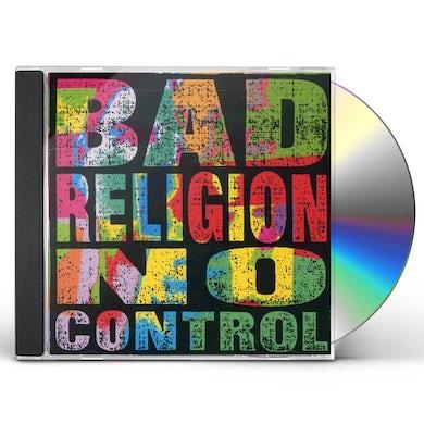 Bad Religion NO CONTROL CD
