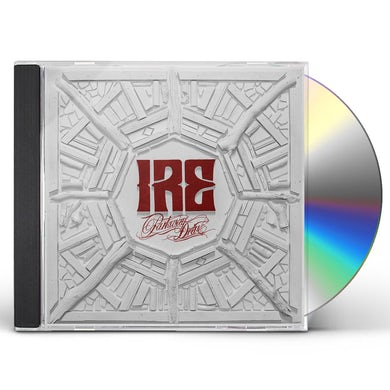 Parkway Drive IRE CD