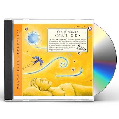 Jeffrey Thompson ULTIMATE NAP CD