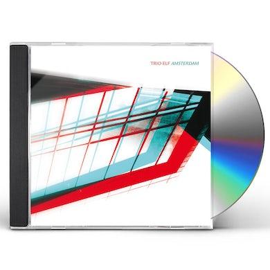 Trio Elf AMSTERDAM CD