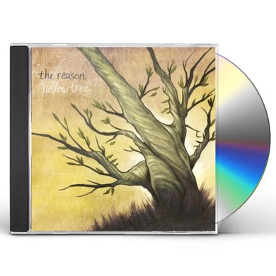 Reason HOLLOW TREE CDEP CD