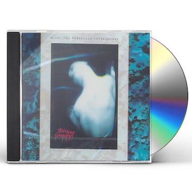 Skinny Puppy Mind:The Perpetual Intercourse CD