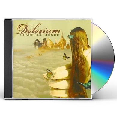 Delerium Nuages Du Monde CD