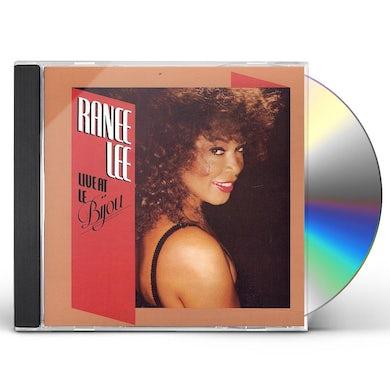 Ranee Lee LIVE AT LE BIJOU CD