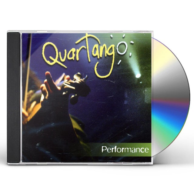 Quartango