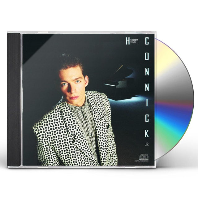 Harry Connick Jr CD