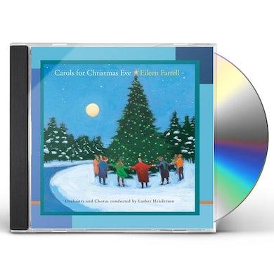 Eileen Farrell SONGS FOR XMAS CD