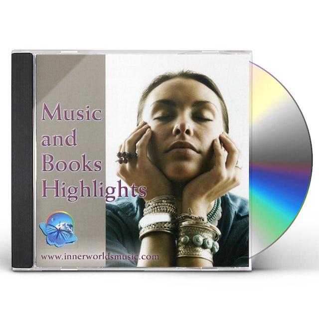 Reiki MERLIN'S MAGIC: LIGHT TOUCH CD