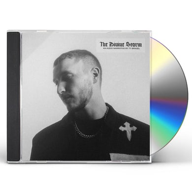DIVINE STORM CD