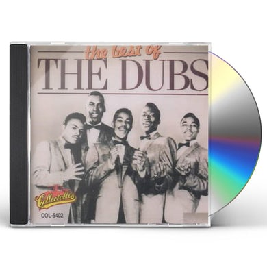 BEST OF THE DUBS CD