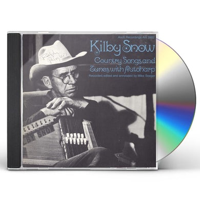 COUNTRY SONGS AND TUNES WITH AUTOHARP CD