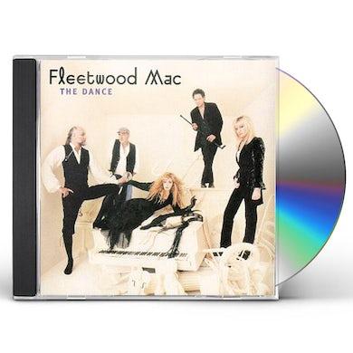 Fleetwood Mac DANCE CD