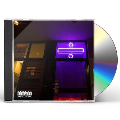 dvsn SEPT 5TH CD