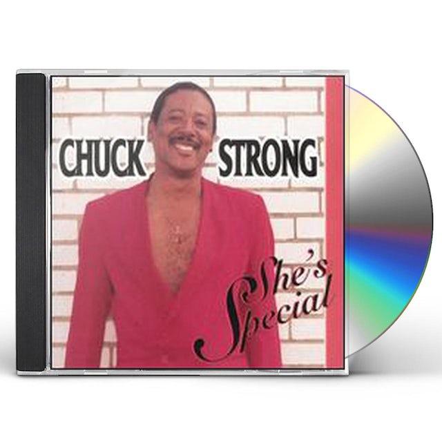 Chuck Strong