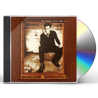 Mark Lanegan FIELD SONGS CD