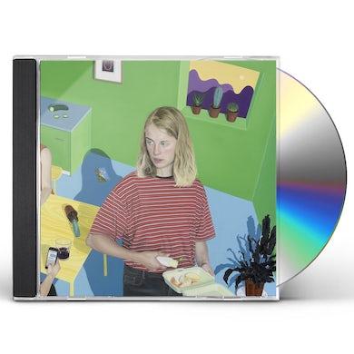 Marika Hackman I'M NOT YOUR MAN CD