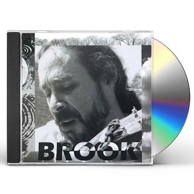 Brook LOVE LIKE A STREAM CD