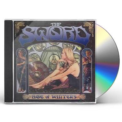 Sword AGE OF WINTERS CD