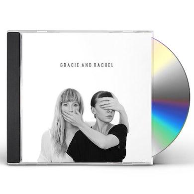 GRACIE & RACHEL CD
