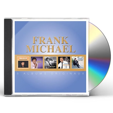 Frank Michael ORIGINAL ALBUM SERIES VOL 2 CD