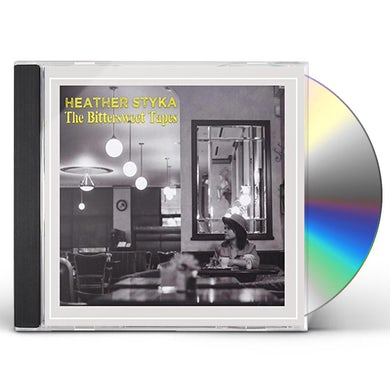 BITTERSWEET TAPES CD