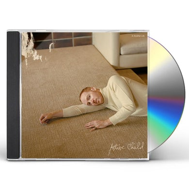 Active Child IN ANOTHER LIFE CD