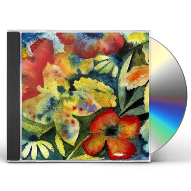 AdriAnne Lenker Songs And Instrumentals CD